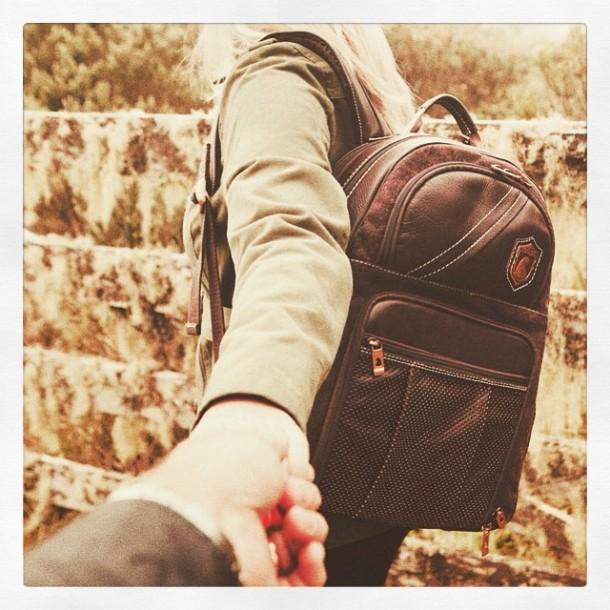 Vida boa é isso… Casar com alguém que ama viajar. A sua vida fica bem parecida com a do Indiana Jones... Só que com histórias de amor e boas lembranças emoji️ #Nordweg sempre emoji