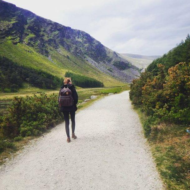 Estrada eu sou. #nordweg